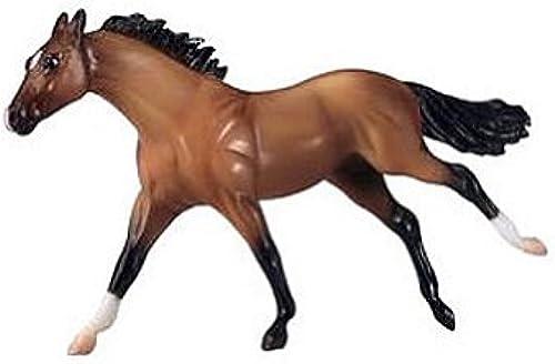 Breyer Weg Eventing Horse by Intrepid International