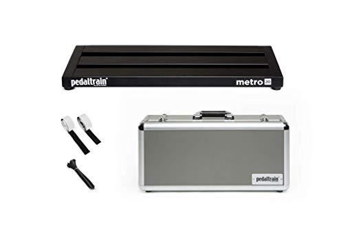 Pedaltrain PT-M20-HC Metro 20 with Hard Case