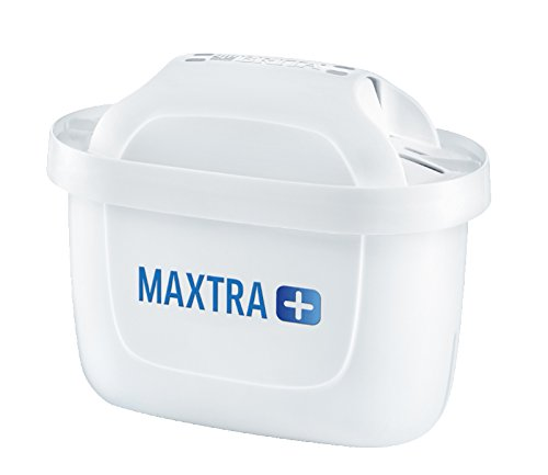 Brita Maxtra Lot de 3 Cartouches Blanc