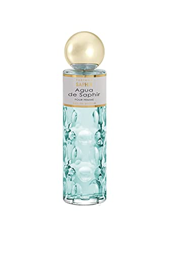 PARFUMS SAPHIR Agua De Saphir - Eau De Parfum Con Vaporizado
