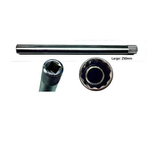 JBM 52317 Clé à Bougie Magnétique 16 mm