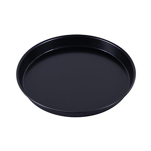 PADERNO 11740–20Pizza Pfanne, Gusseisen, 20cm, blau