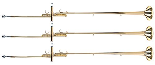 3er Set Aida-Trompete Classic Cantabile BRASS AT-1871