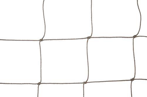 Filet anti-pigeons - Maille de 50mm Pierre 5m x 5m