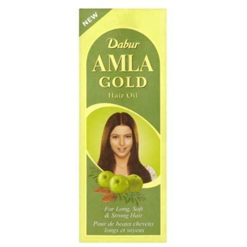 Amla Gold aceite para cabello 100 ml