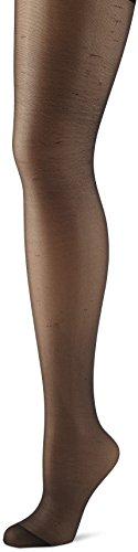 Mamalicious Mlmalou Pantyhose 20 Den Basic 2pack Collants maternité, Noir (Black), 40 (Taille fabricant: L/XL) (lot de 2) Femme