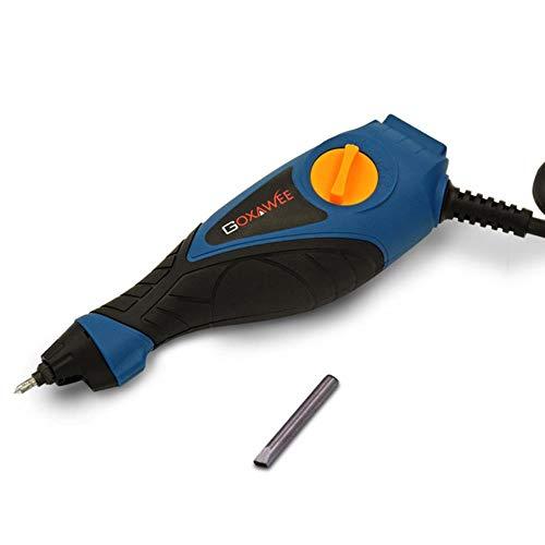 PJY - Rotulador eléctrico para tallar y trazar, punta de