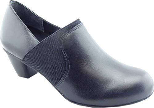 [Drew Shoe] レディース US サイズ: 9 XW US カラー: ブラック