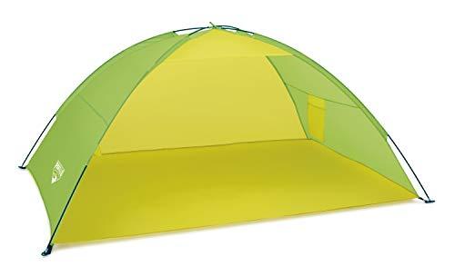 Bestway 68044 Tente de plage Beach 2 places 200 x 130 x 90 cm