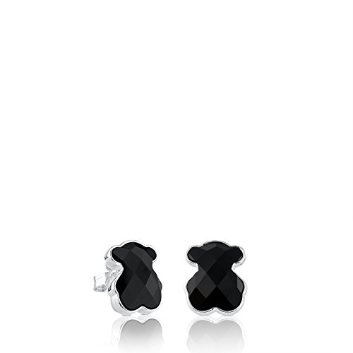 TOUS Pendientes de botón Mujer plata - 715433500