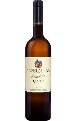 750ml Anselmann Dornfelder classic