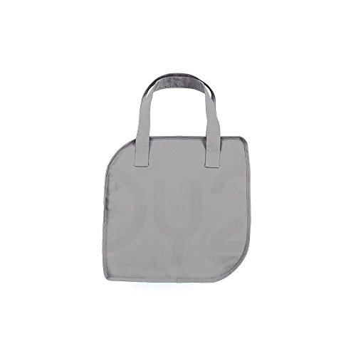 VITAL INNOVATION Couverture Pack Couleur pour Poussettes Oyster 2 et Oyster Max Gris Clair