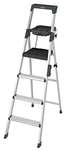 Cosco 6-Foot Signature Series Step Ladder Type 1A