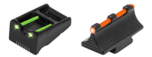 TRUGLO TG110W Fire Sight Fiber Optic Remington Shotgun/Rifle Sight