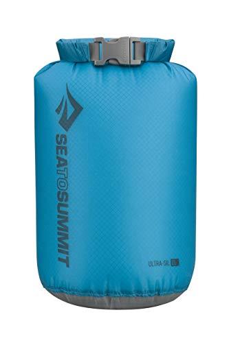 Sea to Summit, Sacco Ultra-SIL Impermeabile, da 2 l, Unisex, 1010406810, Blau, 2 l