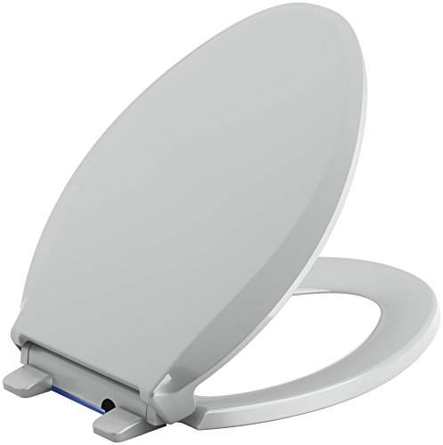 Ultra Touch Battery Operated Heated Toilet Seat