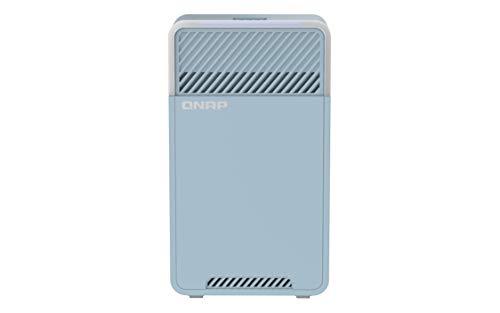 QNAP QMiro-201W: Router SD-WAN de malla WiFi