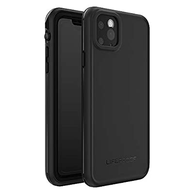 LifeProof FR? SERIES Waterproof Case for iPhone 11 Pro Max - BLACK