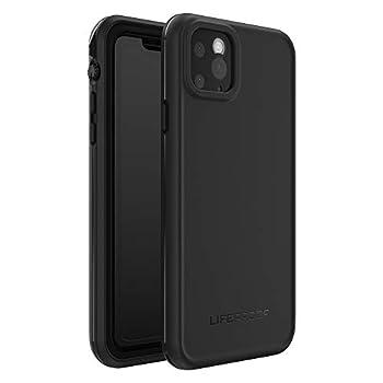LifeProof FRĒ SERIES Waterproof Case for iPhone 11 Pro Max - BLACK