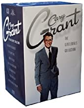Cary Grant: The Gentleman's Collection (7 DVD Set) [An Affair to Remember, The Bishop's Wife, Born to be Bad, I was a Male War Bride, Kiss Them for Me, People Will Talk, The Pride and the Passion]