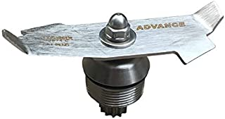 Advance Blade for Vitamix Blender Replacement Parts fits 64 and 32 oz containers Vitamix Blender