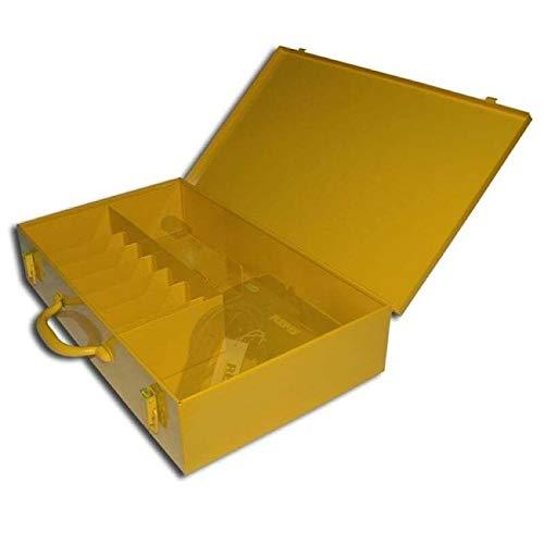 SANPRO Stahlblechkasten/Koffer für Pressmaschinen REMS Power-Press E + SE