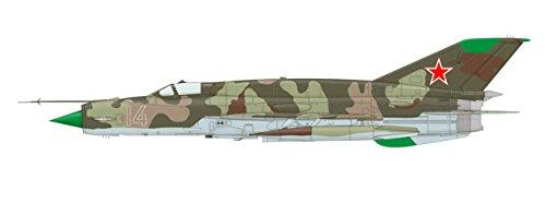 Unbekannt Eduard Plastic Kits 8233 Modellbausatz MiG-21 SMT Profipack