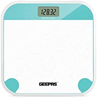 Geepas Personal Scale