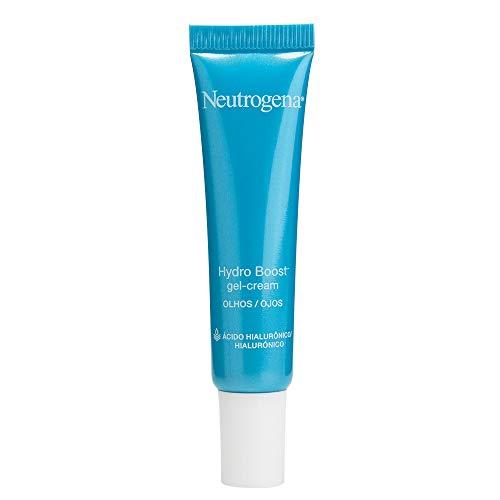Creme de Olhos Hydro Boost Gel-Cream, Neutrogena, 15g