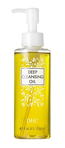 Price comparison product image DHC Deep Cleansing Oil (M),  4.1 fl. oz.