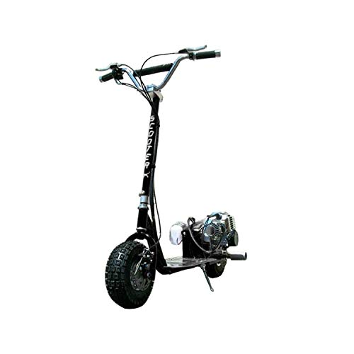 Gas Powered Scooters for Adults