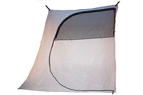 OLPRO Outdoor Leisure Products Loopo Breeze Tente intérieure 2 couchettes 2,8 x 1,5 pour Chambre à Coucher 2 Personnes