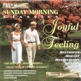 Sunday Morning Classics: Joyful Feeling
