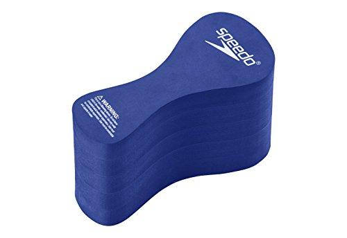 Speedo Unisex-Adult Swim Training Pull Buoy , Blue