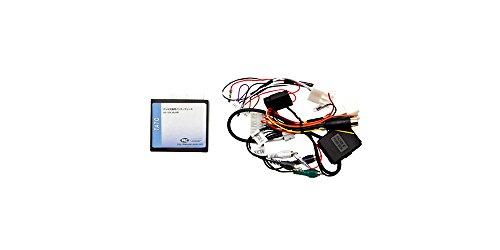 PAC TATO JBL Amplifier Turn-On Interface for Toyota Vehicles,Black