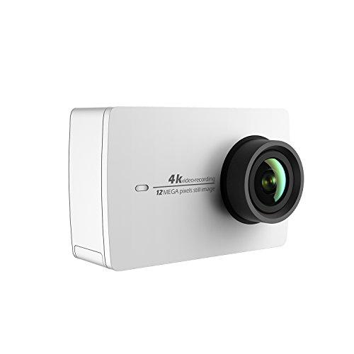 YI 4K Cámara de Acción/Deportiva/cámara de Video 4k WiFi