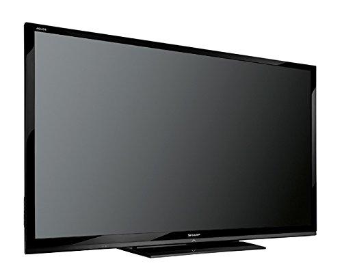 "Sharp LC60LE740E 60"" Full HD Compatibilidad 3D Negro LED TV - Televisor (152,4 cm (60""), Full HD, 1920 x 1080 Pixeles, Analógico y Digital, NTSC, PAL, SECAM, DVB-C, DVB-S, DVB-S2, DVB-T)"