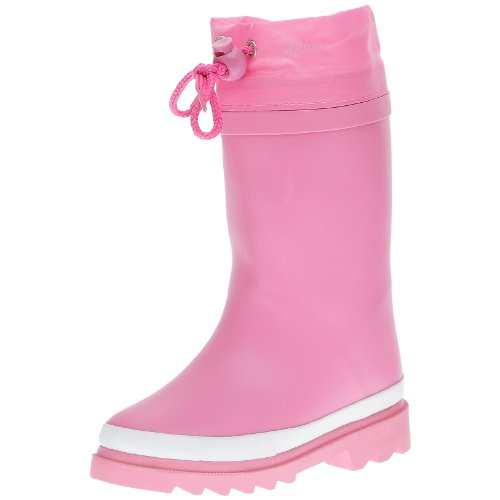 Be Only Botte Color Hiver Rose, Mädchen Stiefel, Pink (Pink), EU 28