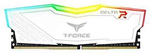 Team Group Delta RGB UD-D4 módulo de - Memoria (16 GB, 2 x 8 GB, DDR4, 2400 MHz, 288-pin DIMM)