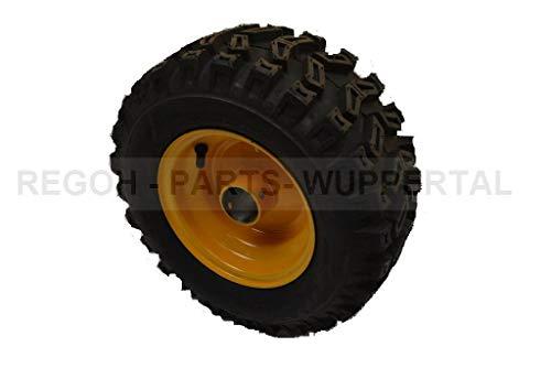 Antriebsrad Reifen