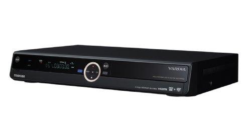 『TOSHIBA VARDIA 地上・BS・110度CSデジタルチューナー搭載ハイビジョンレコーダー HDD1TB RD-E1004K』の2枚目の画像