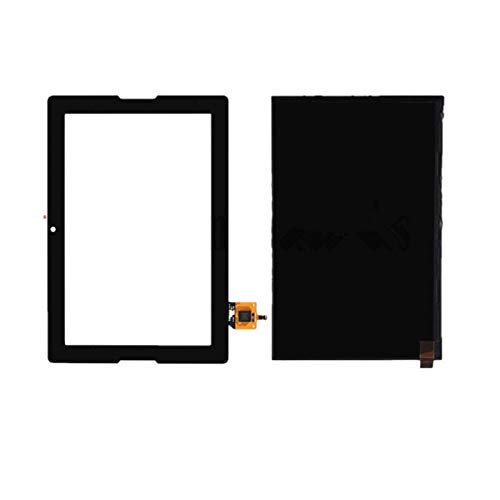 Kit de reemplazo de pantalla LCD Dislay +Digitalizador de Pantalla táctil de Reemplazo Ajuste Para Lenovo A10-70 A7600 Con Herramientas Kit de Reparación de Pantalla de Reemplazo