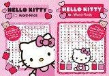 Kappa Publication 3160 Hello Kitty Word-Find Pack [並行輸入品]