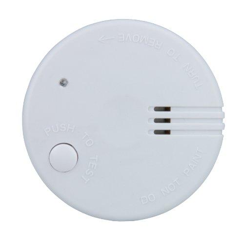 UNITEC 46781 Rauchmelder Mini CE