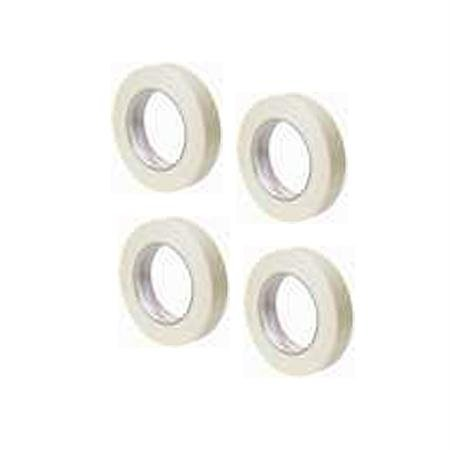 """Weston 11-0202 Freezer Tape (1 Pack of 4 Tapes), 3/4"""" x 44 yd"""