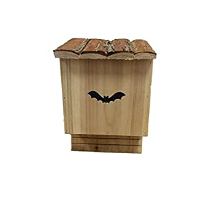 Greenkey Large Bat Box
