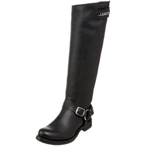 steampunk boots demonia knee high