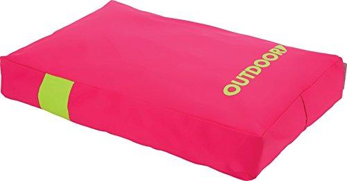 Zolux Outdoor-Kissen für Hunde - pink - 100 cm