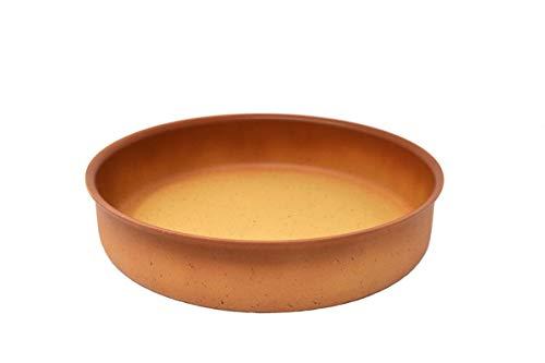 Cazuela Horno Amercook Terracotta 26 cm
