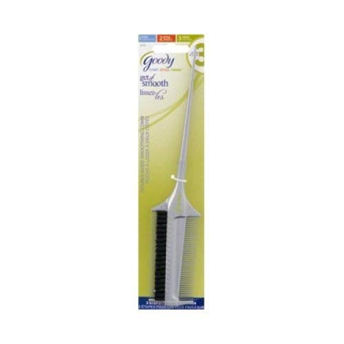 Goody Ssf Two Sided Smoothing Comb Finish